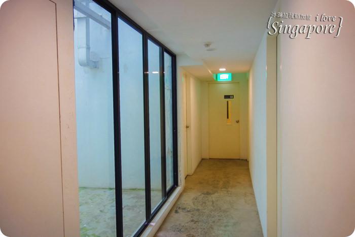 B88 Hostel,新加坡青年旅館,新加坡便宜住宿