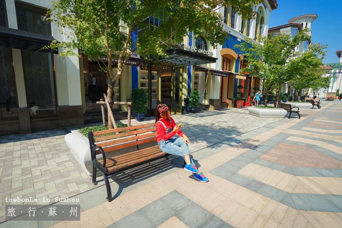 奕歐來購物中心,蘇州outlet,蘇州購物,蘇州買精品,蘇州自由行,蘇州景點,蘇州好玩