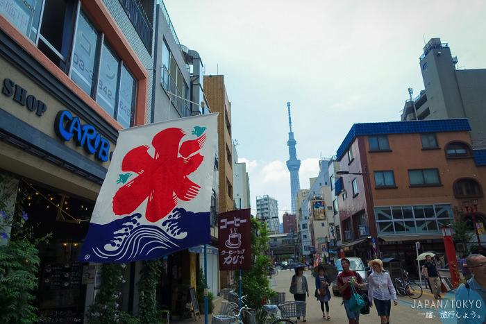 東京自由行,東京好玩景點,東京淺草雷門,東京景點