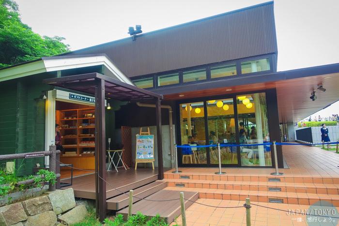 藤子不二雄博物館,東京自由行,東京旅行,東京好玩,日本多拉a夢,日本自由行,日本好玩景點