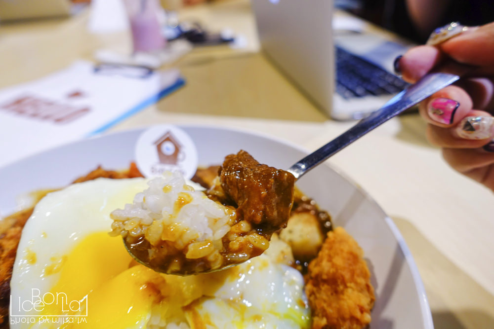 台北平價餐廳,台北聚餐餐廳,台北下午茶,台北咖啡廳,台北咖哩飯,咖啡廳咖哩飯,BooGoo布咕 Cafe