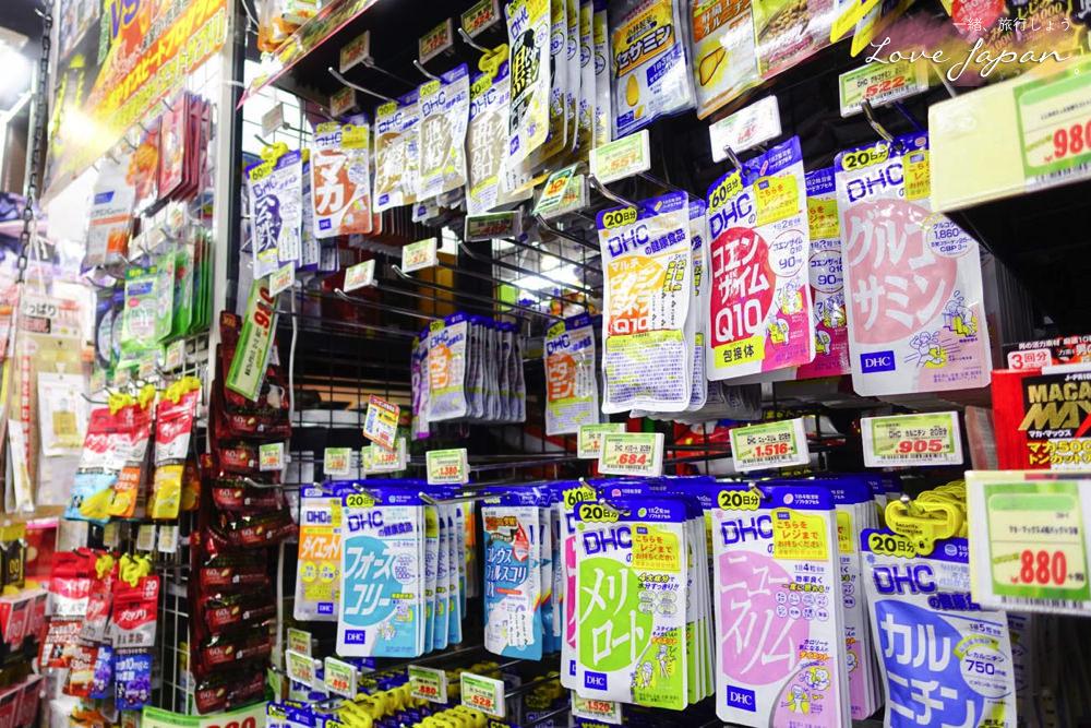 唐吉訶德激安的殿堂,日本24小時藥妝,日本藥妝必買,日本必買,東京必買,大阪必買,必買藥妝,日本必買電器,日本必買零食,日本必買藥,東京必買藥妝清單
