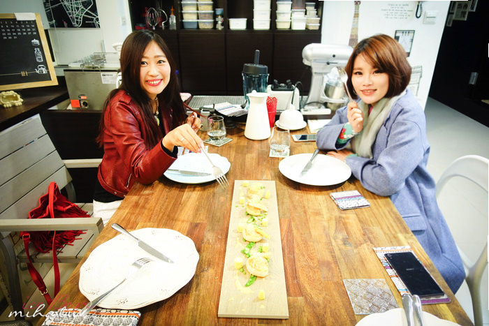 mCuisine,台北私廚,台北約會餐廳,台北情人節餐廳,台北約會推薦
