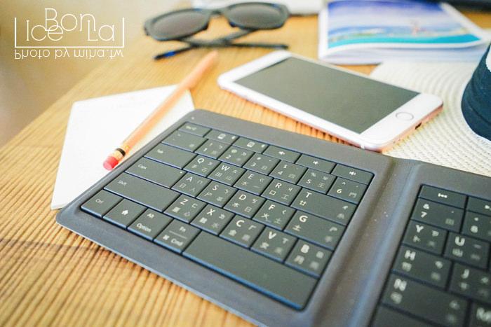 microsoft,微軟萬用摺疊鍵盤,微軟鍵盤,微軟arc touch,cama cafe