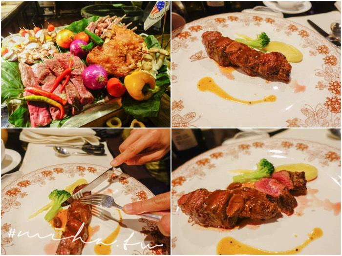 君品酒店,雲軒西餐廳,台北聚餐餐廳,台北吃到飽,台北高級吃到飽,台北君品酒店,龍蝦吃到飽,龍蝦12宴