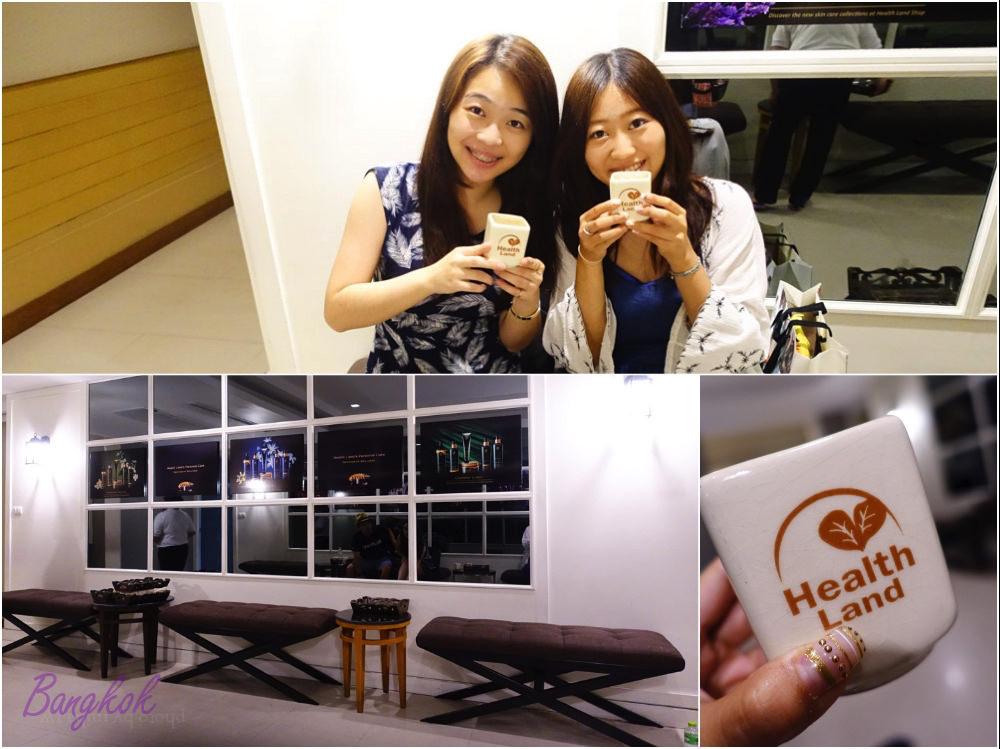 Health Land,泰國spa推薦,曼谷泰式按摩,曼谷平價spa