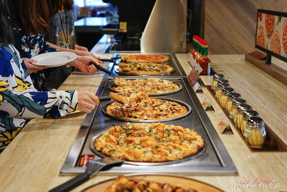 必勝客歡樂吧,台北聚餐餐廳,台北自由行,台北餐廳推薦,必勝客,pizzahut