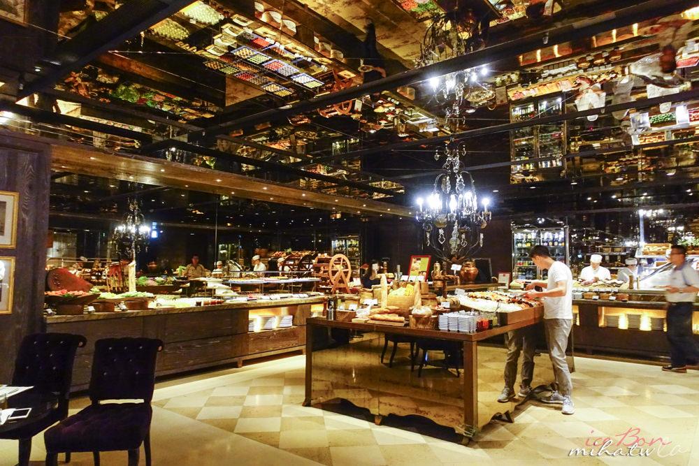 君品酒店吃到飽,君品龍蝦吃到飽,君品酒店,台北自由行,台北餐廳推薦,約會餐廳推薦