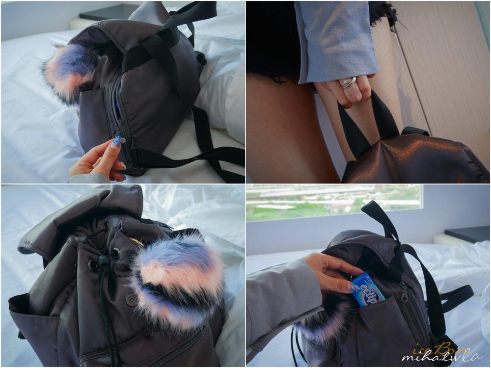 mibe,台灣手工包包,厚背包推薦,空氣後背包,出國後背包,實用後背包,通勤後背包