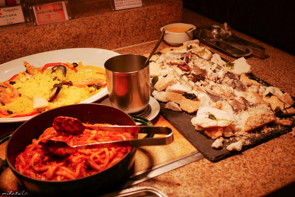 大倉久和自助餐,大倉久和歐風館,台北吃到飽,高級吃到飽