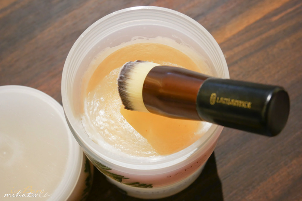 痘痘肌洗臉推薦,洗臉皂推薦,SANTAXUS,杉之淬,活煥金純修護凝磚