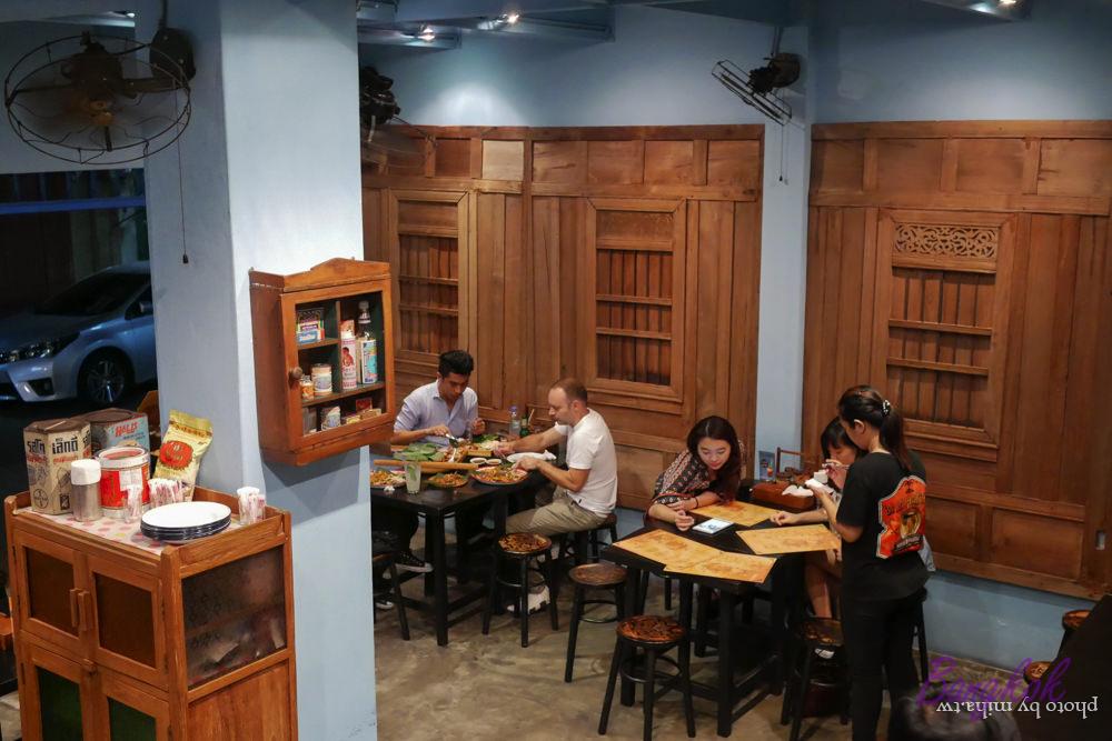 曼谷自由行,曼谷景點,曼谷餐廳,曼谷泰式餐廳推薦,泰式料理
