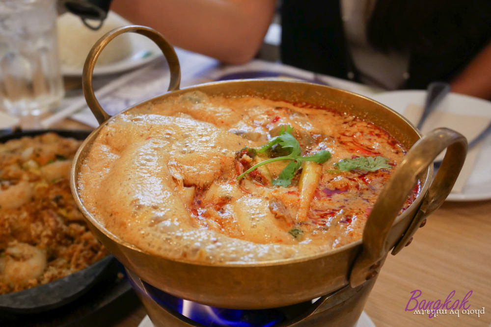 banana leaf,曼谷自由行,曼谷泰菜,曼谷好吃餐廳,曼谷餐廳推薦,曼谷飯店推薦,曼谷景點,曼谷好玩,