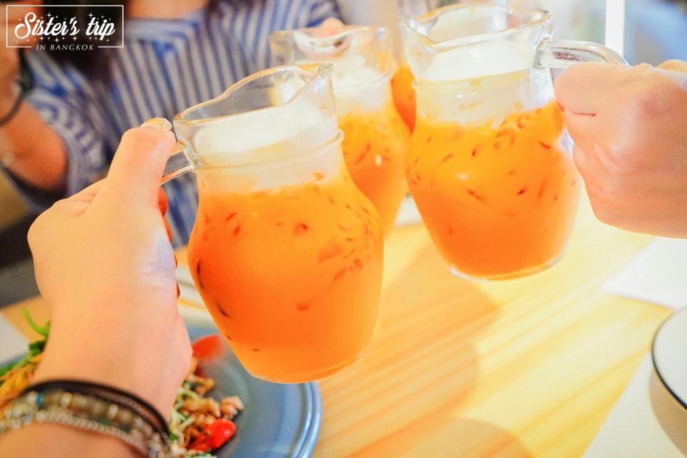 曼谷咖啡廳,曼谷下午茶,曼谷漂亮景點,曼谷自由行,曼谷好玩,曼谷餐廳,曼谷五天四夜