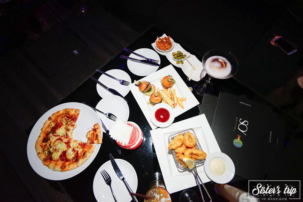 曼谷自由行,曼谷高空酒吧,曼谷夜景,曼谷高級餐廳,曼谷約會景點,曼谷五天四夜,曼谷行程