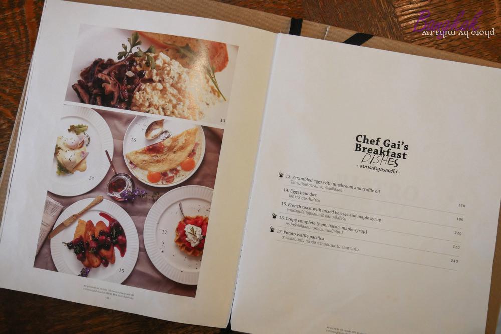 曼谷自由行,曼谷咖啡廳,曼谷餐廳,曼谷好吃,souffle and me,龍蝦舒芙蕾
