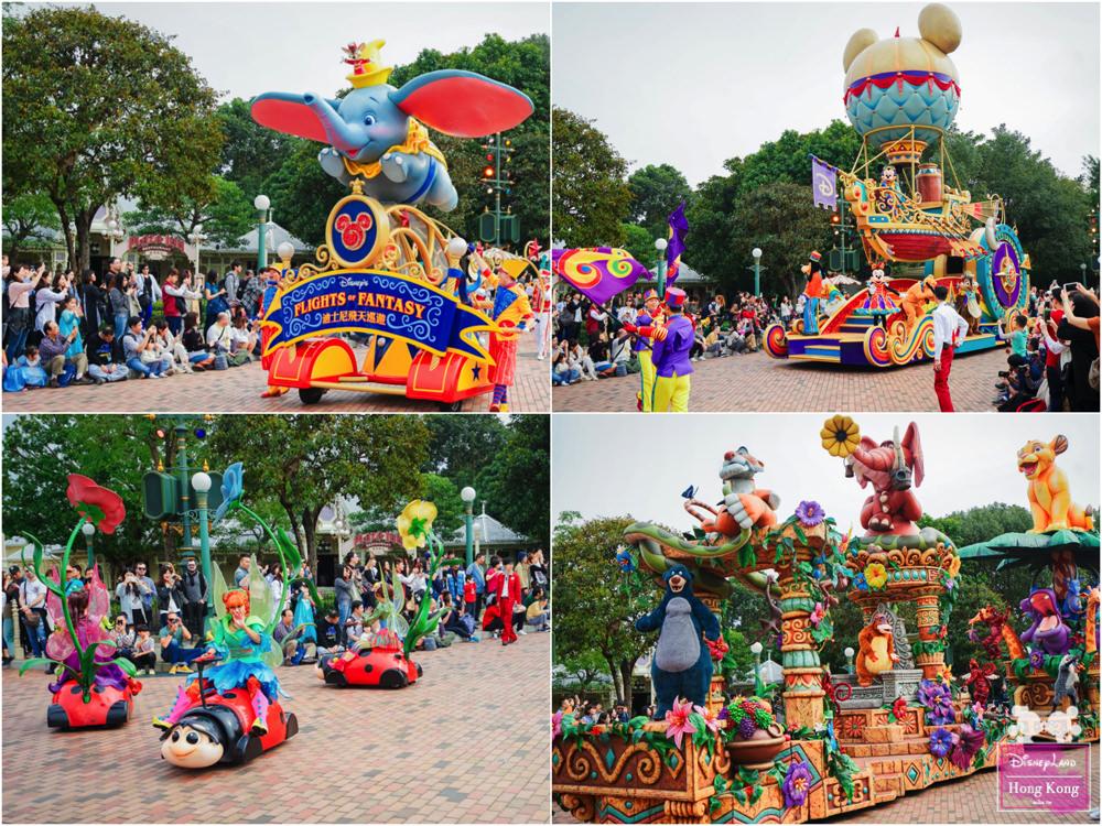 香港好玩,香港景點,香港自由行,香港迪士尼樂園
