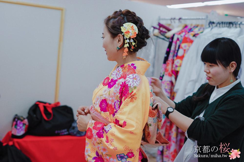 櫻京租和服,櫻京和服,京都和服,京都和服推薦,京都穿和服,京都自由行,京阪自由行,清水寺和服