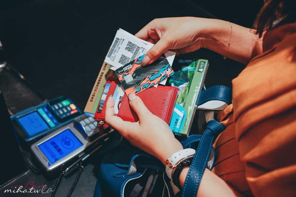星展銀行,星展信用卡,現金回饋卡推薦,現金回饋信用卡,信用卡推薦,炫晶Live Fresh御璽卡,