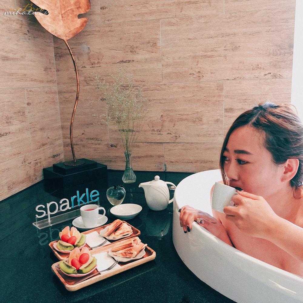 sparkle spa,台北spa推薦,spa,台北按摩