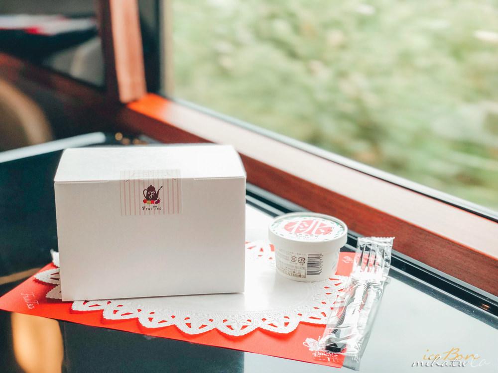 福島自由行,福島景點,福島好玩,fruitea,福島水果列車