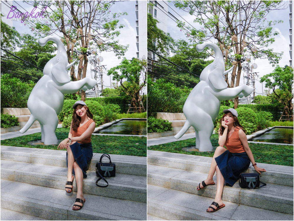 曼谷穿搭,曼谷天氣,曼谷穿什麼,skybar穿什麼,曼谷夏天穿搭,曼谷冬天穿搭
