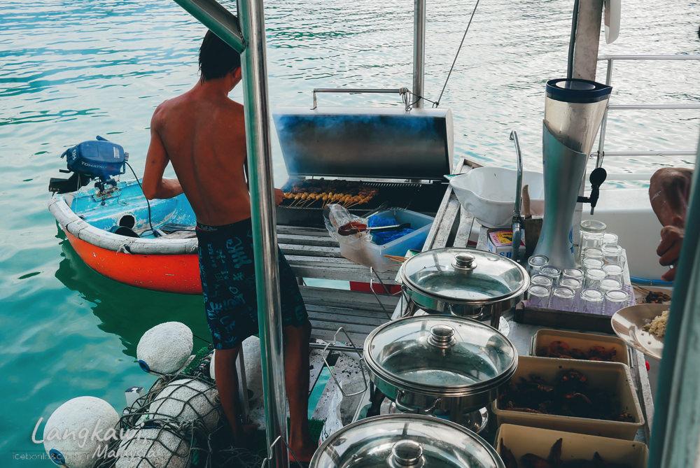 蘭卡威自由行,蘭卡威一日遊,蘭卡威景點,蘭卡威好玩,蘭卡威遊艇