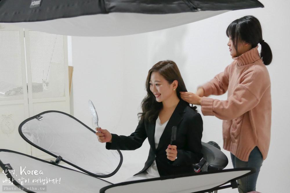 韓國證件照,首爾自由行,首爾飯店推薦,首爾好玩,首爾證件照,韓式證件照