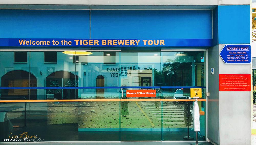tiger beer,虎牌啤酒,新加坡啤酒,新加坡自由行,新加坡景點,新加坡好玩