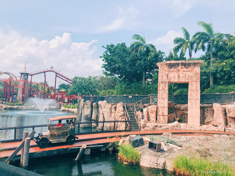 新加坡景點,新加坡好玩,新加坡自由行,新加坡飯店,新加坡五天四夜,新加坡環球影城,環球影城攻略,環球怎麼玩