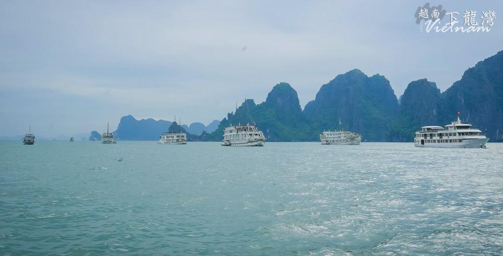 下龍灣,越南下龍灣,越南自由行,下龍灣景點,下龍灣行程,下龍灣好玩