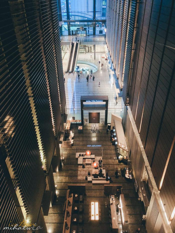 東京飯店推薦,東京住宿推薦,東京景點,東京自由行,villa fontaine,東京好玩