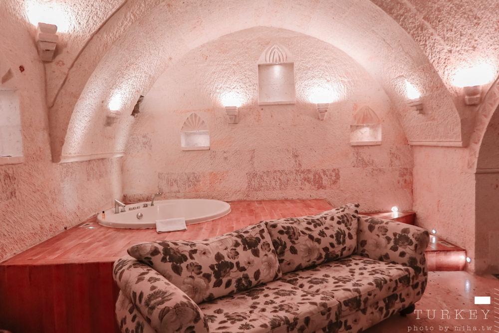 土耳其,洞穴酒店,卡帕多奇亞,熱氣球,土耳其住宿推薦,土耳其飯店推薦